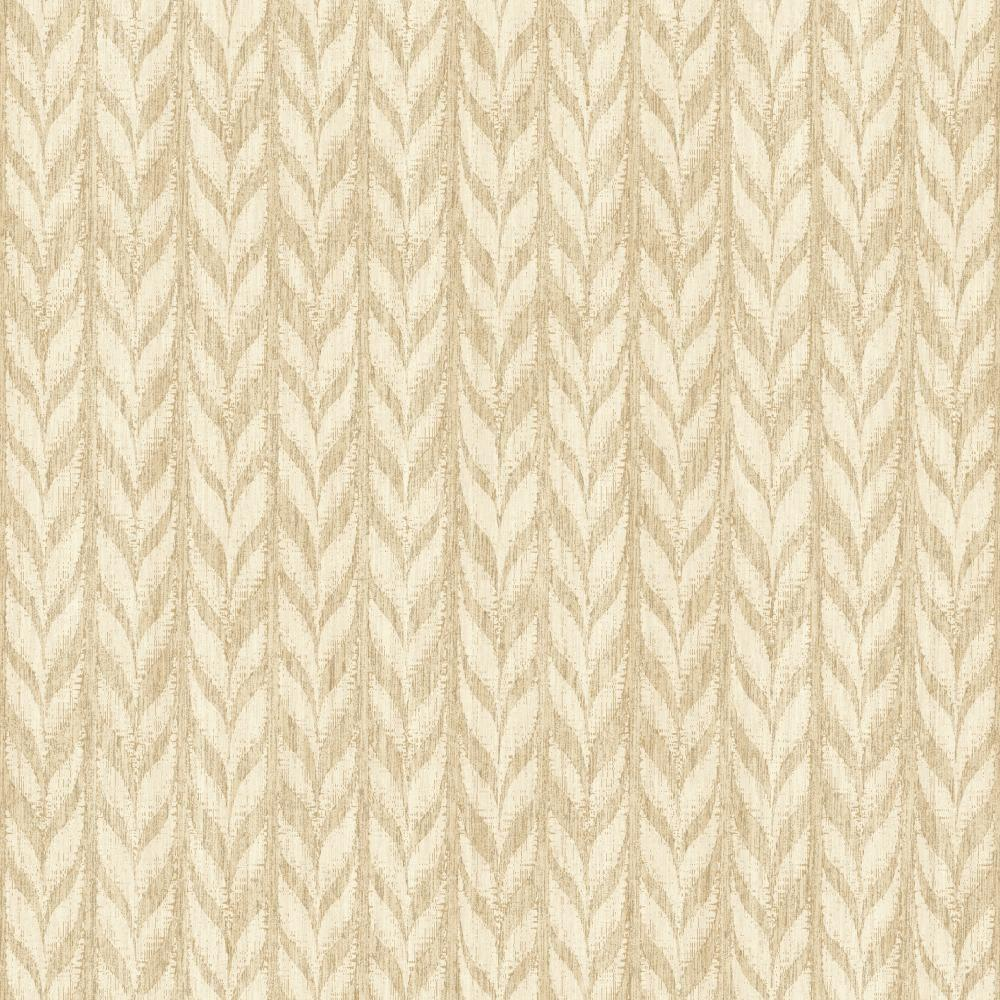 Ashford Geometrics Graphic Knit Strippable Roll Wallpaper (Covers 56 sq. ft.)