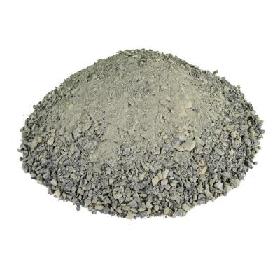 30 cu. ft. Graphite Gray Landscape Decomposed Granite, Crushed Rock Fines Ground Cover for Gardening and Pathways