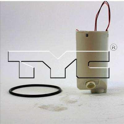 Fuel Pump Module Assembly fits 1990-1997 Ford F-250 F-350 F-150