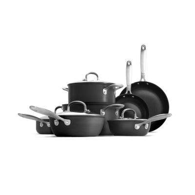 Good Grips Non-Stick Pro 12-Piece Cookware Set