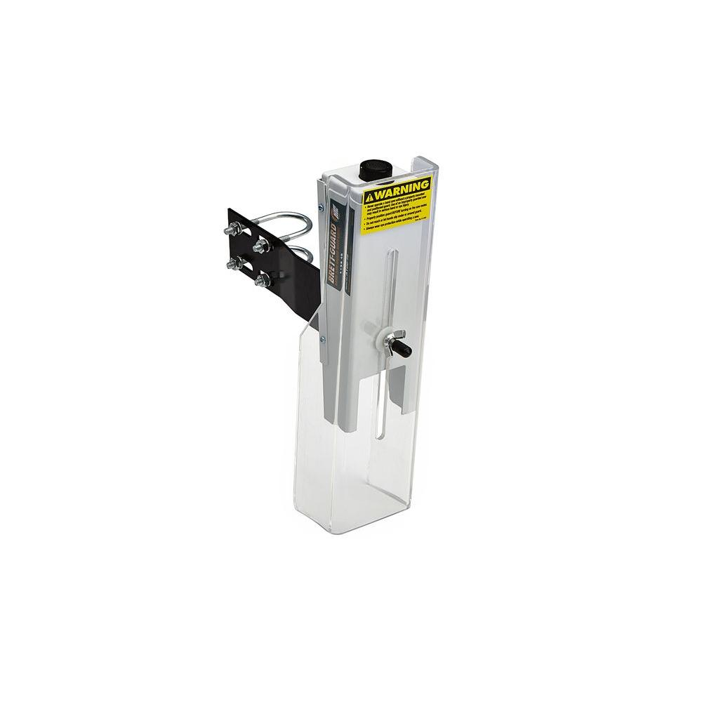 Htc Products 10 In To 18 In Htc Band Saw Guard A100 16