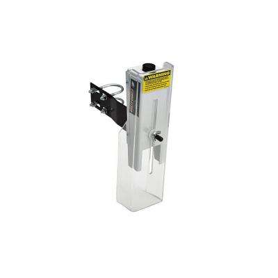 10 in. to 18 in. HTC Band Saw Guard