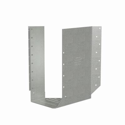 HSUL Galvanized Joist Hanger for 5 in. x 11-7/8 in. Engineered Wood, Skewed Left