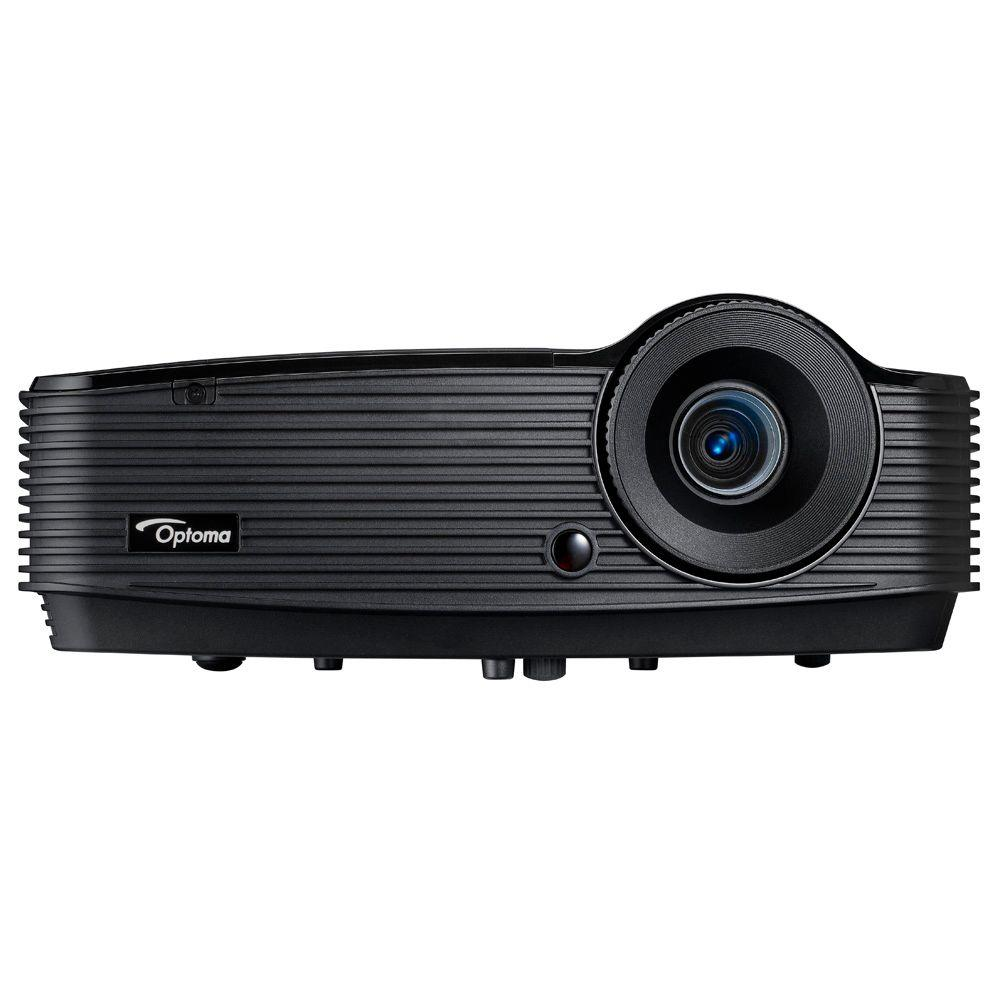 Optoma 1024 x 768 DC3 DMD DLP Projector with 3000 Lumens-DISCONTINUED