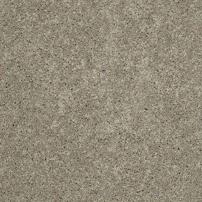 Carpet Sample - Tailwind - In Color Fairway Texture 8 in. x 8 in.