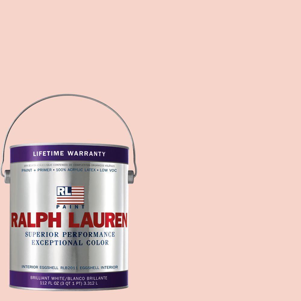 Ralph Lauren 1-gal. Classic Pink Eggshell Interior Paint