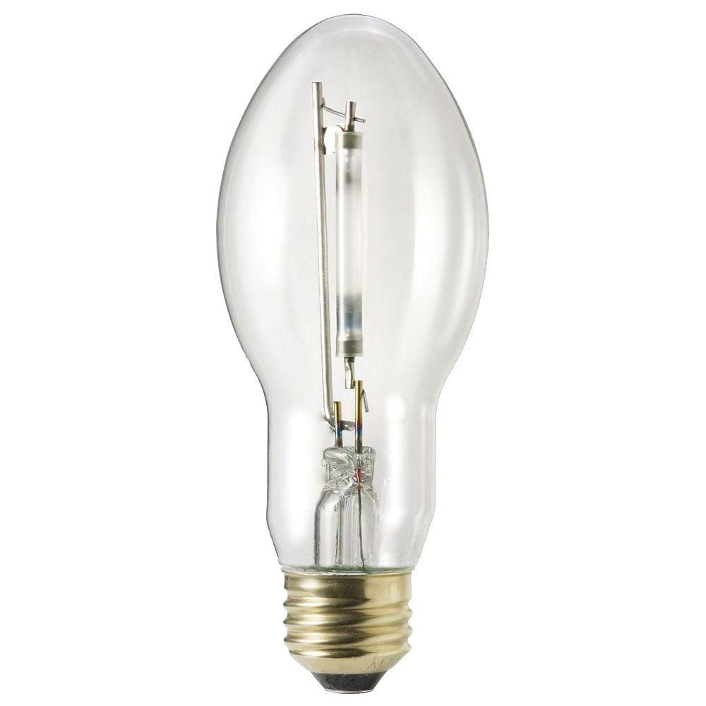 Ceramalux 100-Watt BD17 High Pressure Sodium HID Light Bulb (12-Pack)