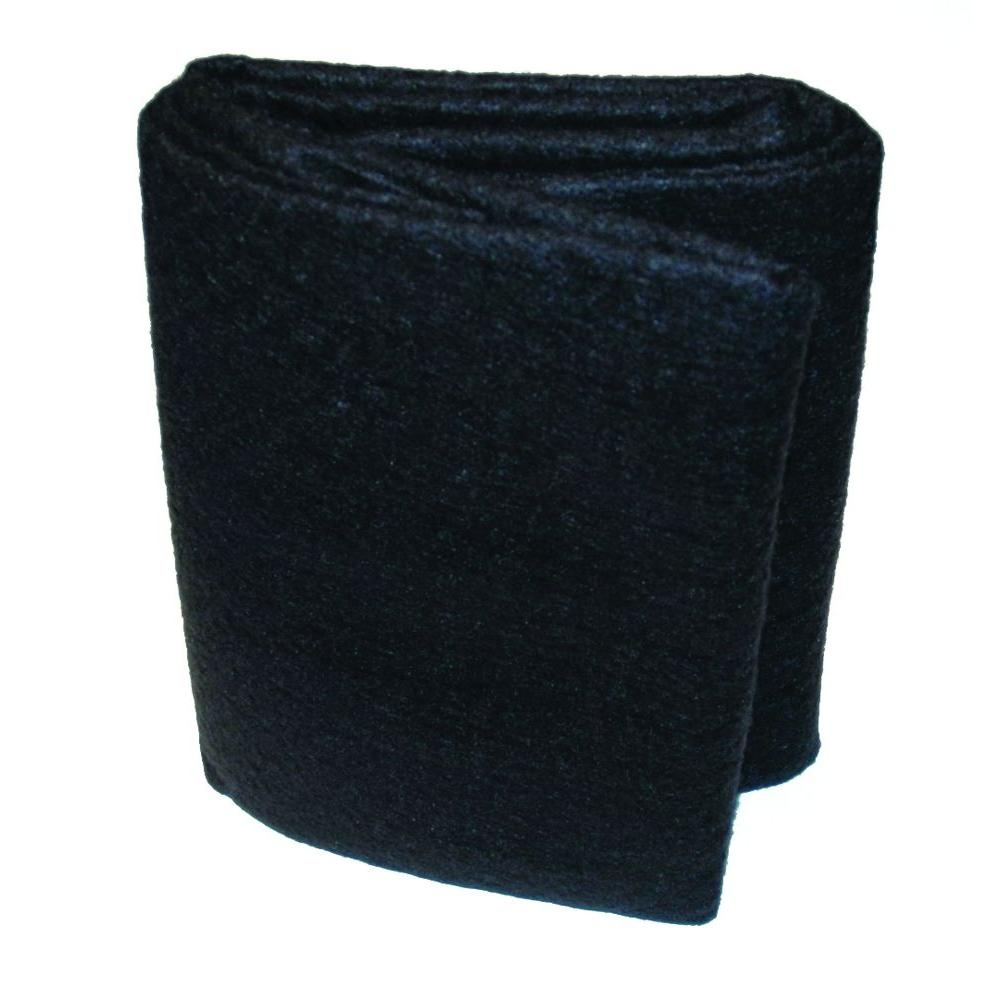 NDS Flo Well 7 ft  L x 2 ft  W Filter Fabric Wrap