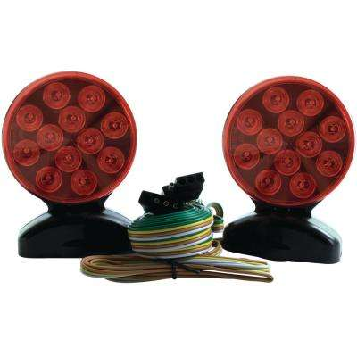 LED Towing Light Kit