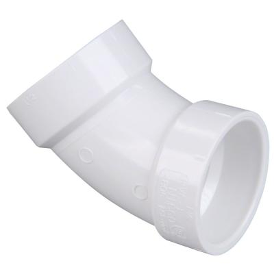 3 In X 4 In X 4 In Sewer And Drain Styrene Downspout Adapter 906g The Home Depot