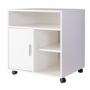 Basicwise Storage Printer White Kitchen Storage Stand with ... on cabinets for desk, shelves for desk, bins for desk, trays for desk, drawers for desk, coffee makers for desk, chairs for desk, accessories for desk, pillows for desk, lamps for desk,
