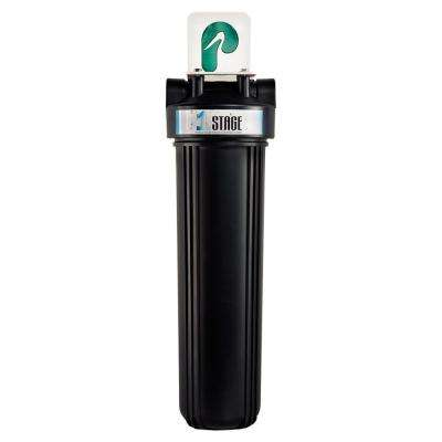 1 Stage Whole House Water Filtration System