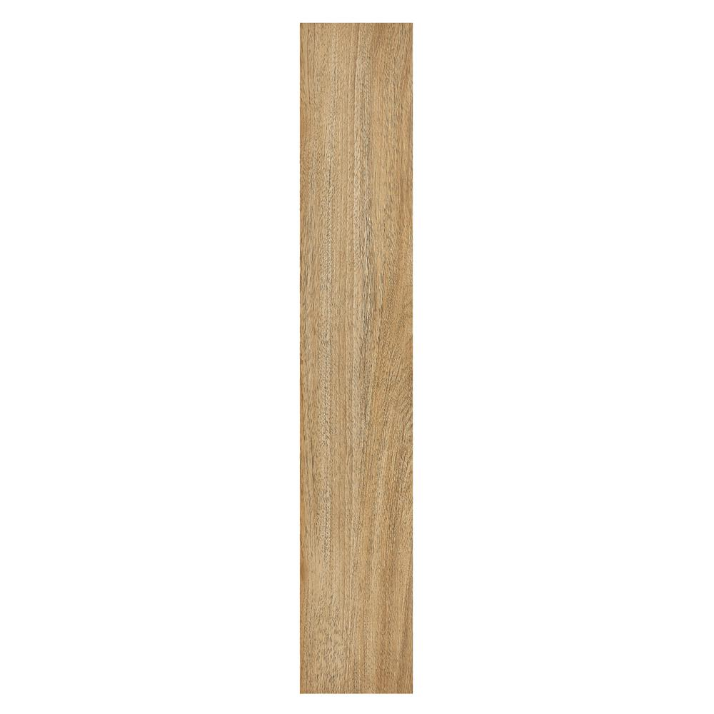 Achim Sterling 2.0Birchwood6 in. x 36 in. Peel and Stick Vinyl Plank Flooring (15 sq. ft. / case)