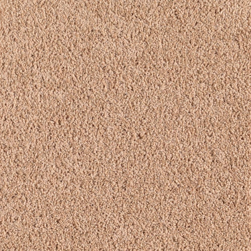 Command Perf III - Color Sea Sponge 12 ft. Carpet