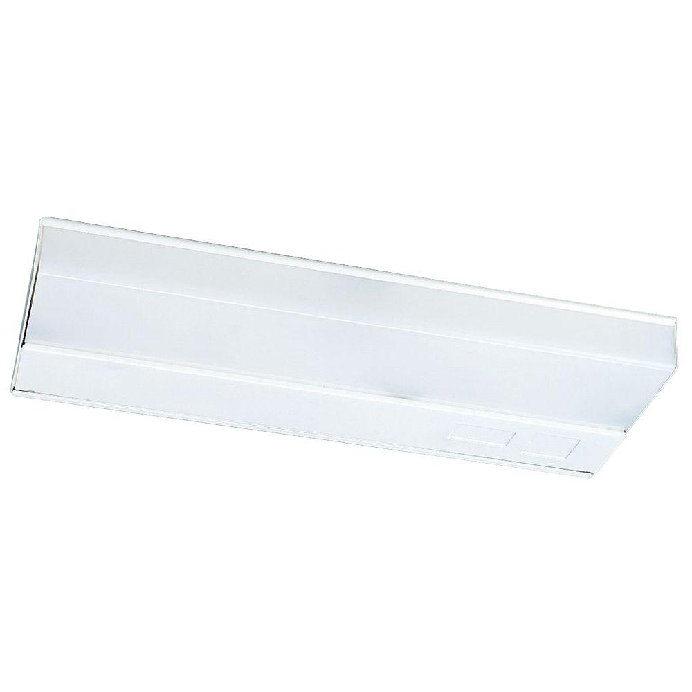 Progress Lighting White 24 In. Undercabinet Fixture-DISCONTINUED