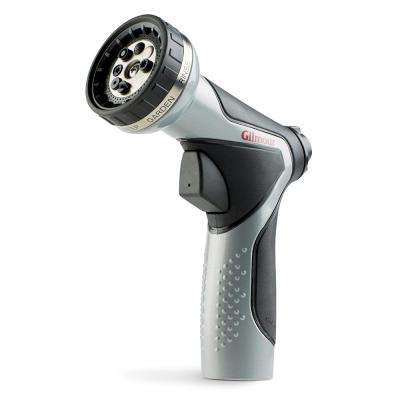 Stainless Steel EZ Click 8-Pattern Nozzle