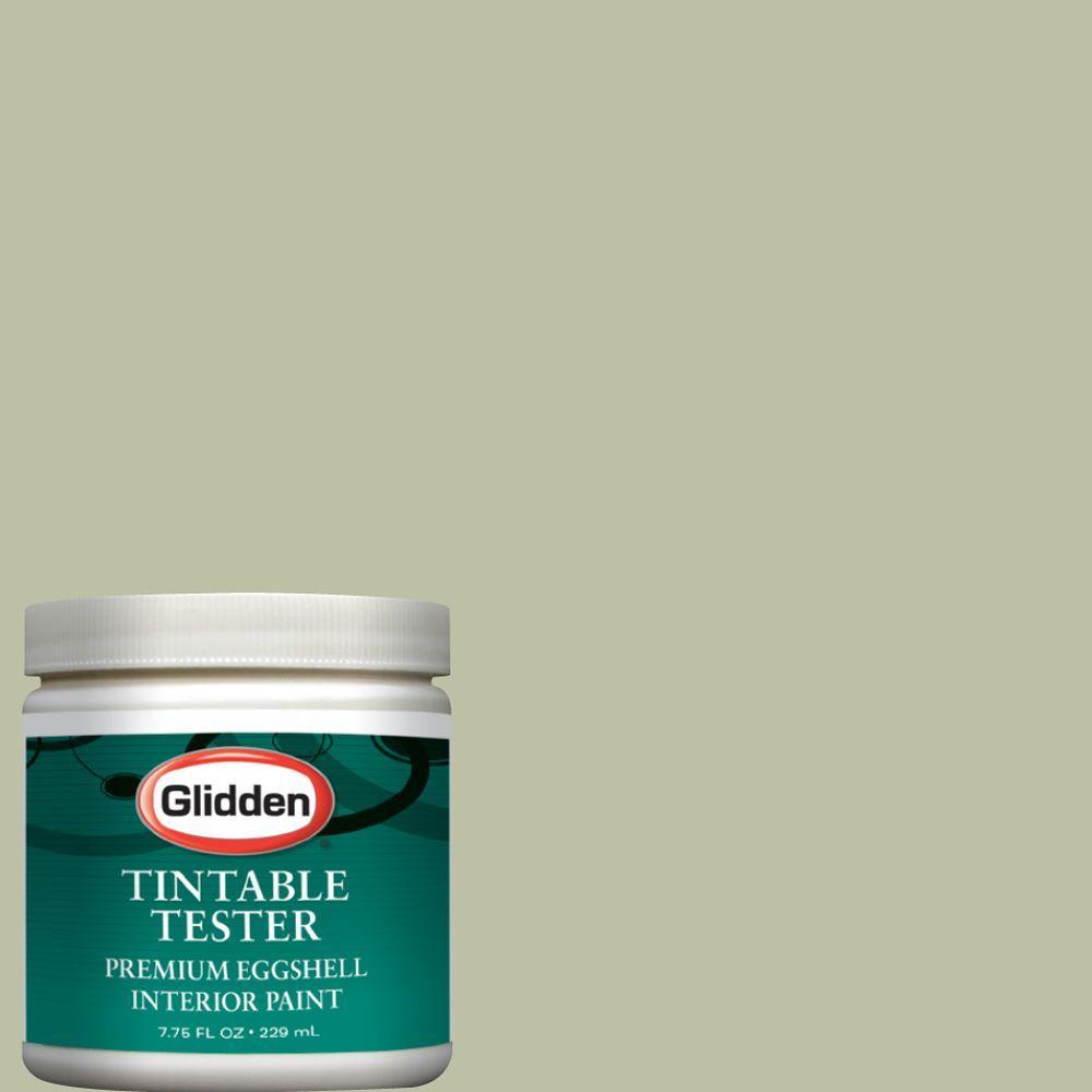 Glidden Premium 8-oz. Prairie Sage Interior Paint Tester