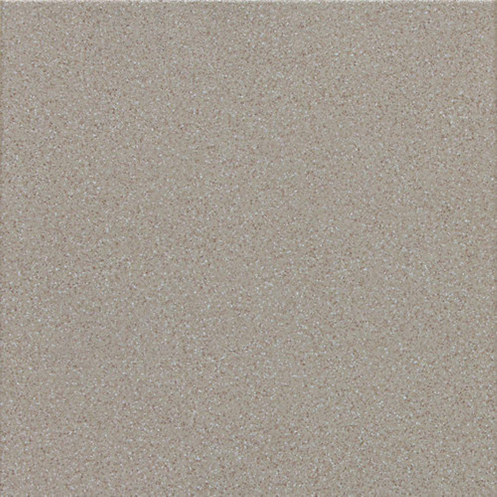 Daltile Colour Scheme Uptown Taupe Speckled 18 in. x 18 in. Porcelain Floor and Wall Tile (18 sq. ft. / case)