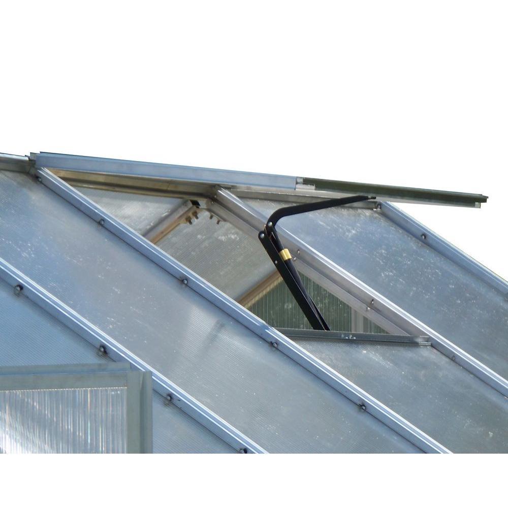 Monticello Replacement Aluminum Finish Roof Vent