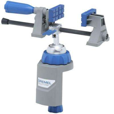 Multi-Vise Attachment for Rotary Tools