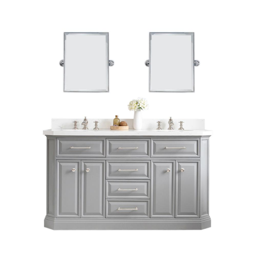 Bath Vanity Cashmere Image