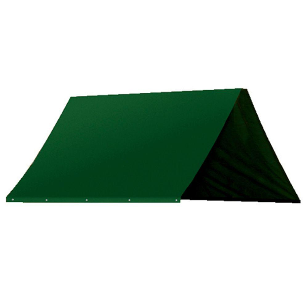 PlayStar 61-1/4 in. x 92-1/2 in. Tarp Playset