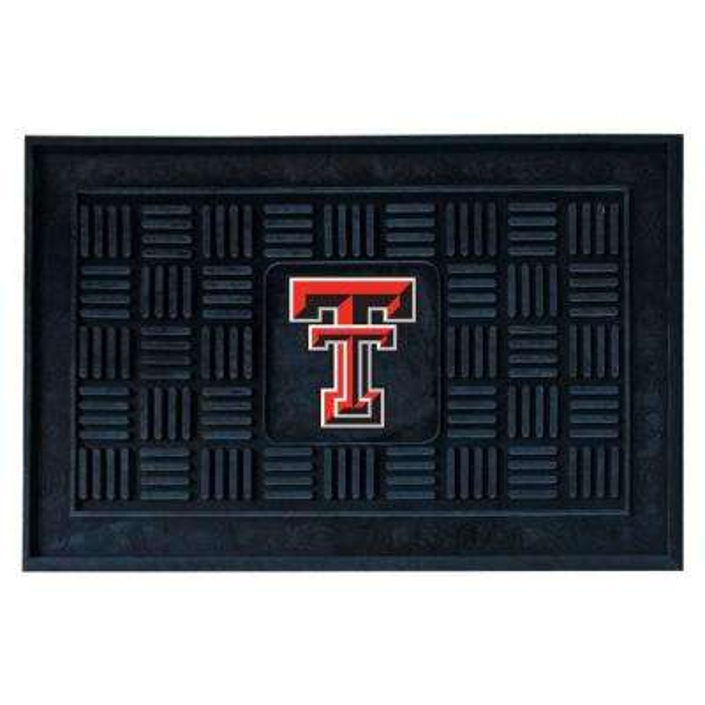 Texas Tech University 18 in. x 30 in. Door Mat