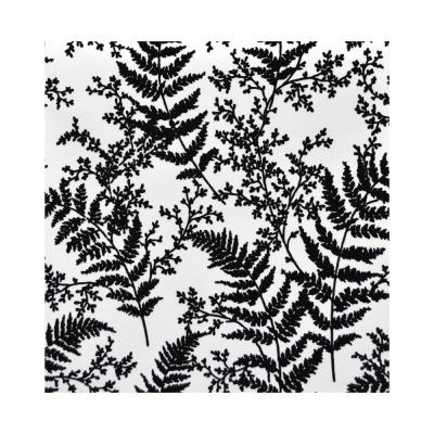 56 sq.ft. Forest Fern Wallpaper