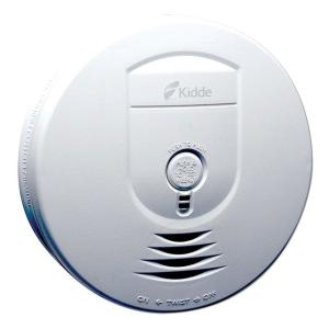 battery operated smoke alarm - First Alert Smoke Detector