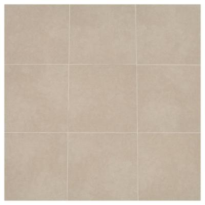LuxeCraft Dune 12 in. x 12 in. Glazed Porcelain Floor and Wall Tile (14.55 sq. ft. / case)