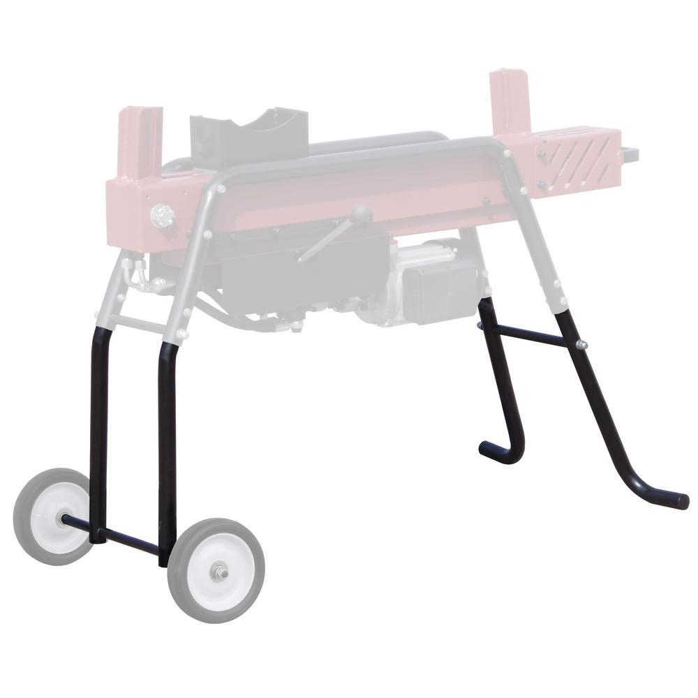 Log Splitter Stand for ED7T15 or ED8T20