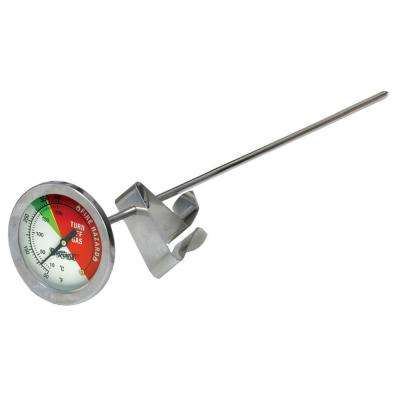 Stainless Steel Fry Thermometer