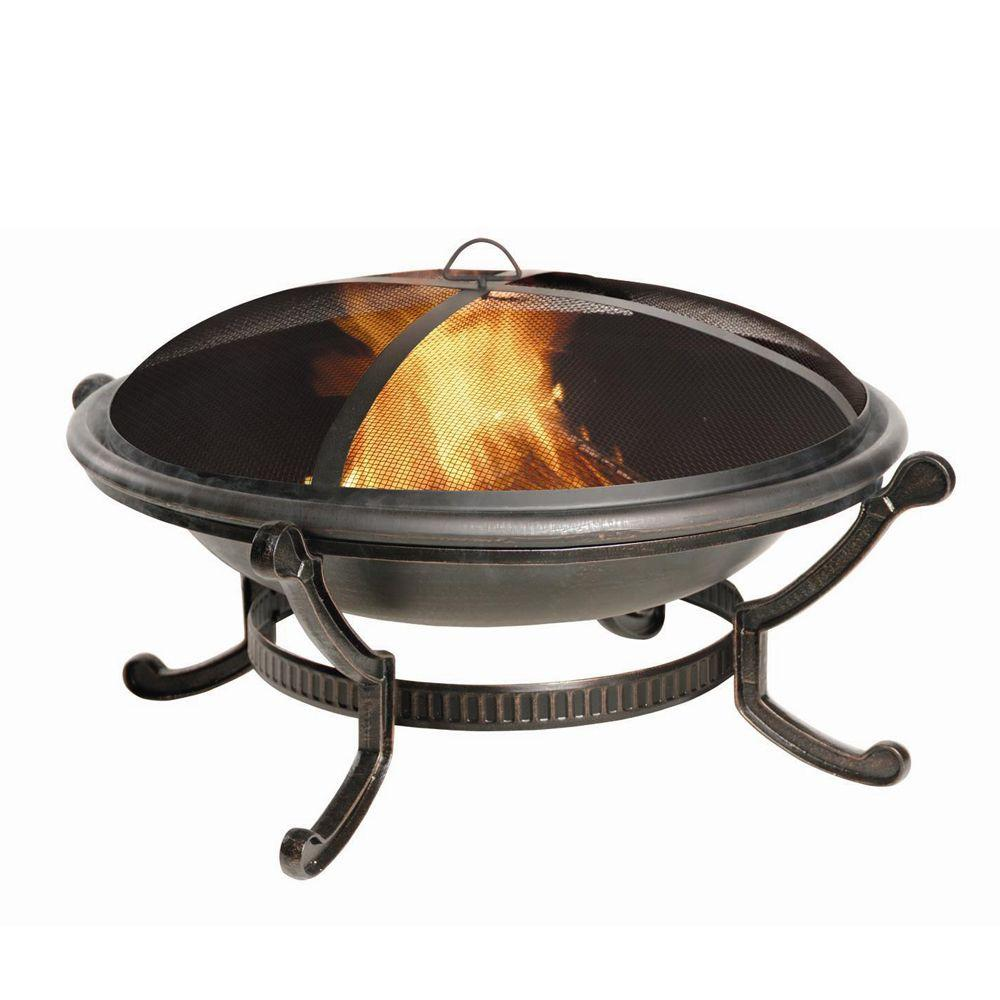 null Iron's Gate Fire Pit-DISCONTINUED