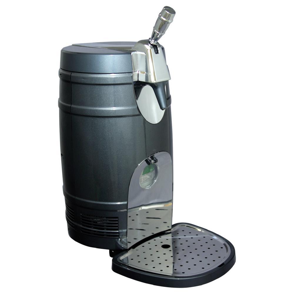 Koolatron Beer Keg Dispenser Bkc5l The Home Depot