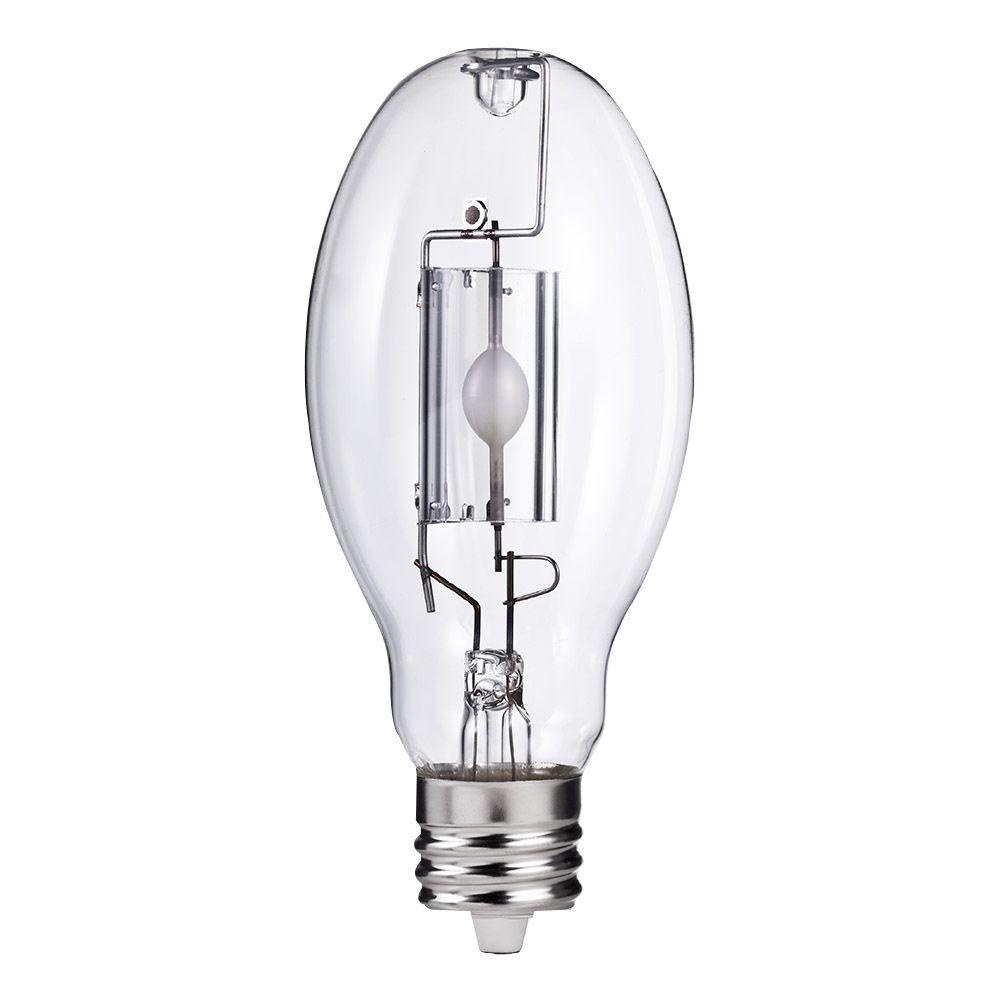 Philips 205-Watt ED28 Energy Advantage CDM with AllStart Technology Ceramic Metal Halide HID Light Bulb (12-Pack)-DISCONTINUED