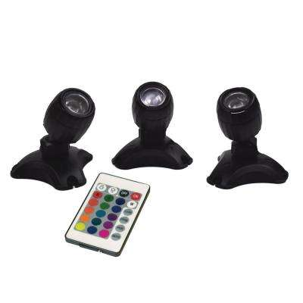 Remote Control Light Set
