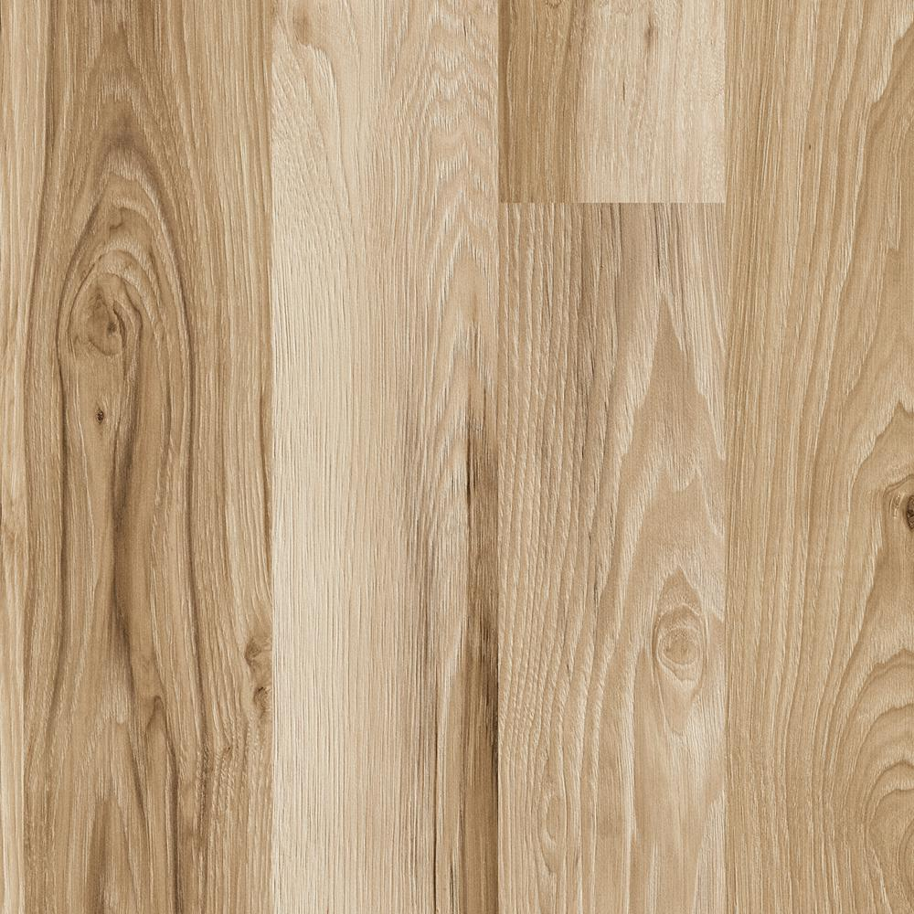 Sherwood Heights Bryant Hickory 8 Mm Thick X 7 6 In Wide 50 79