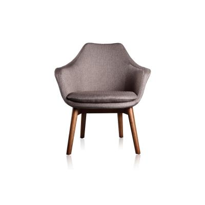 Cronkite Grey Accent Chair