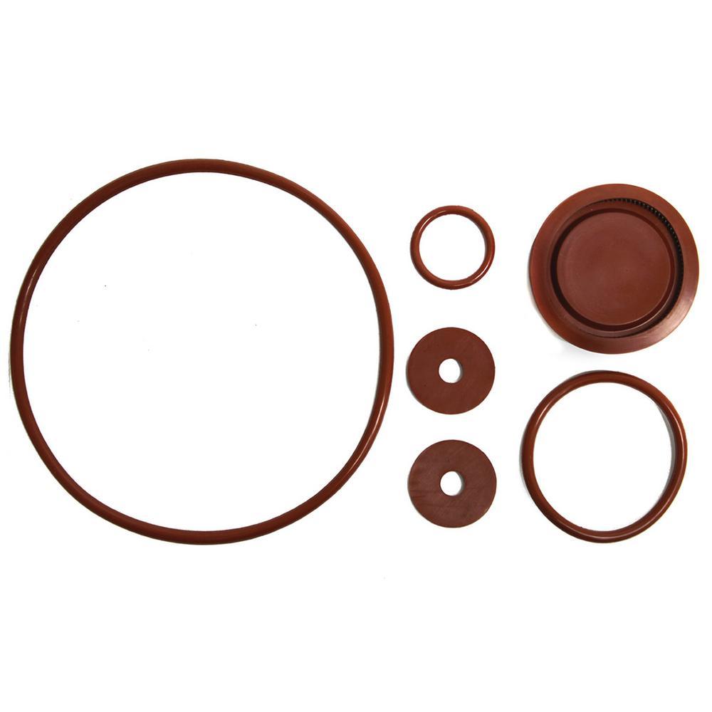 6-8180 Piston Pump Repair Kit