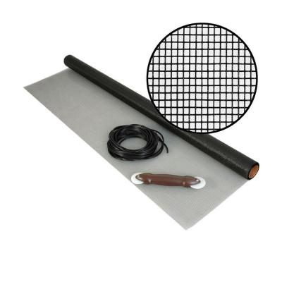 36 in. x 84 in. BetterVue Screen Kit with Spline and Roller