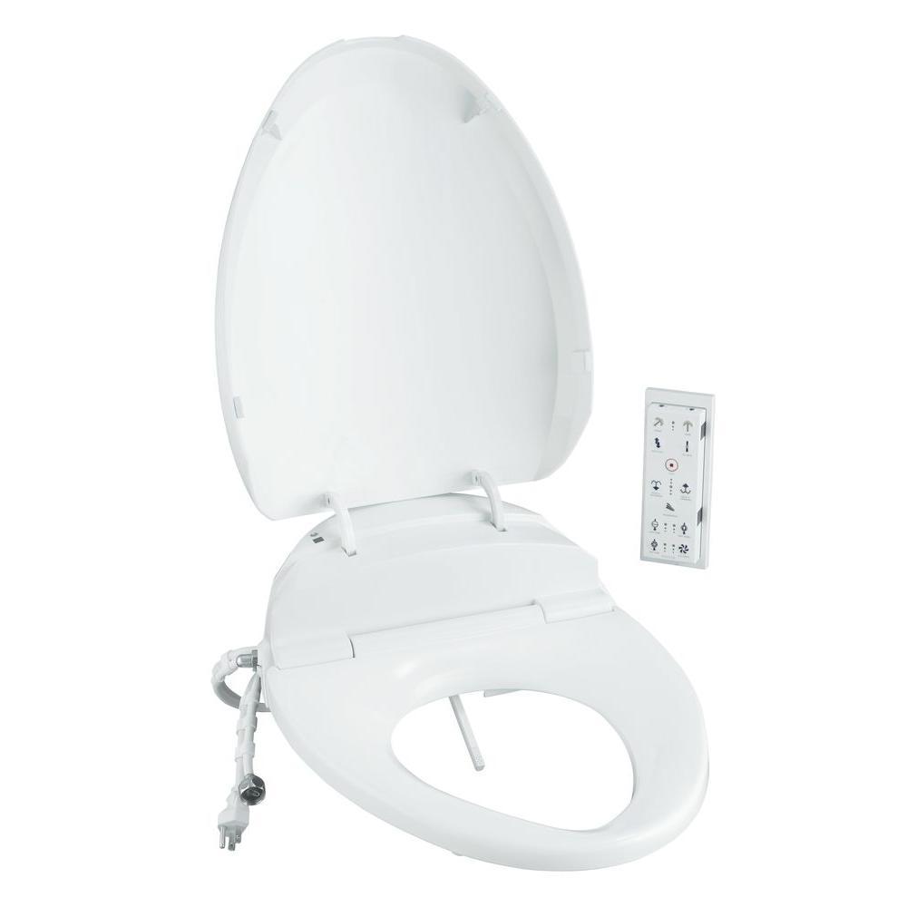 Warm Water Wash Toilets Toilet Seats Amp Bidets Bath