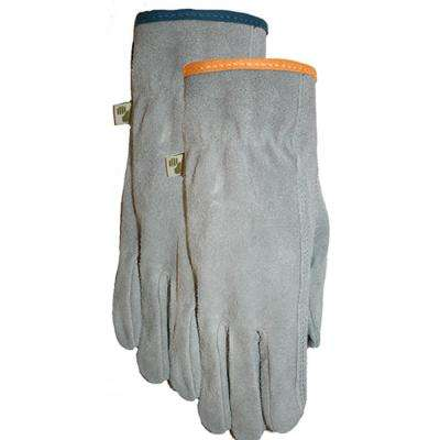 Ladies Genuine Cowhide Glove