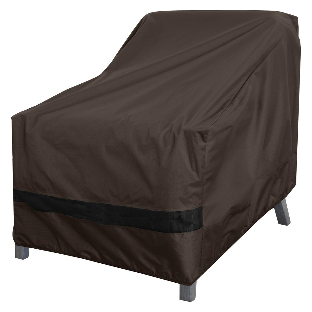 Fine True Guard Premium Patio Club Chair Cover Alphanode Cool Chair Designs And Ideas Alphanodeonline