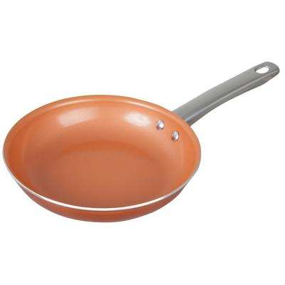 12 in. Non-Stick Copper Frying Pan