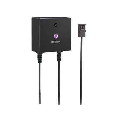 Infrared Repeater and Sensor in Black