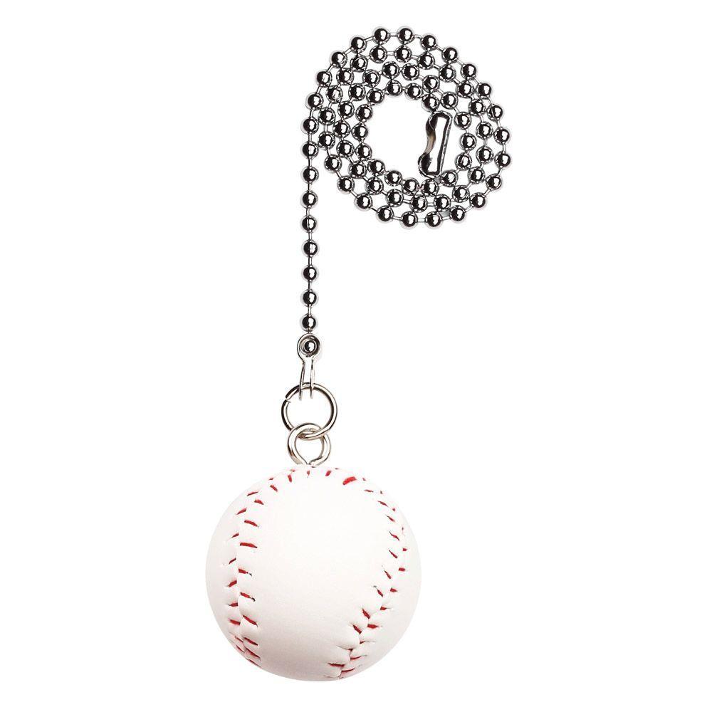 Baseball Pull Chain