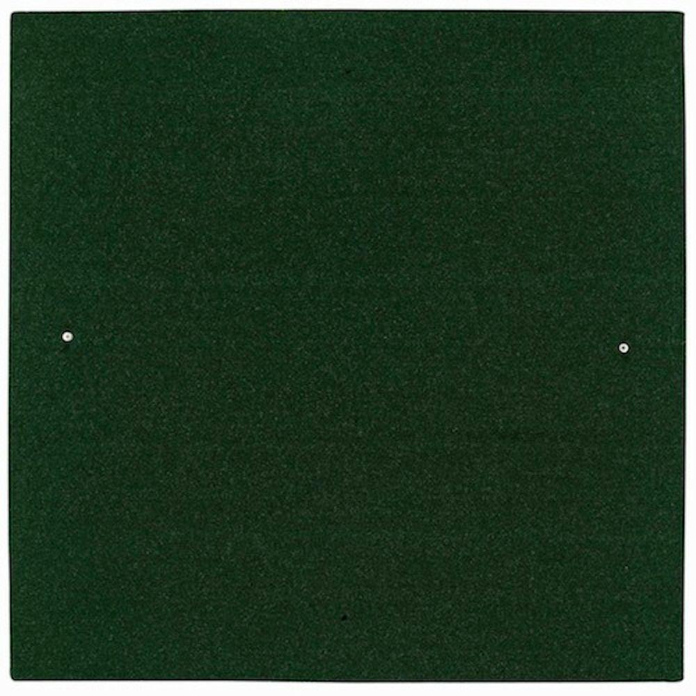 DuraPlay 5 ft. x 5 ft. Indoor Outdoor Synthetic Turf Pro Golf Mat with 5/8 in. Rubber Backing