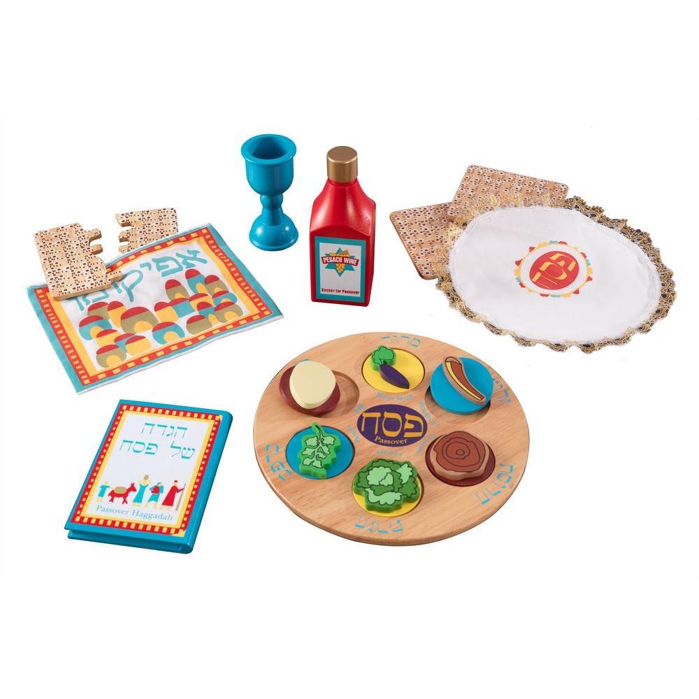 Passover Playset