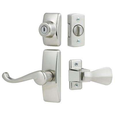 Screen & Storm Door Latches - Screen & Storm Door Hardware - The ...