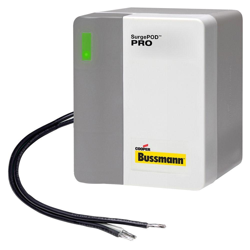 Bussmann Surge POD Pro Whole Home Surge Protector